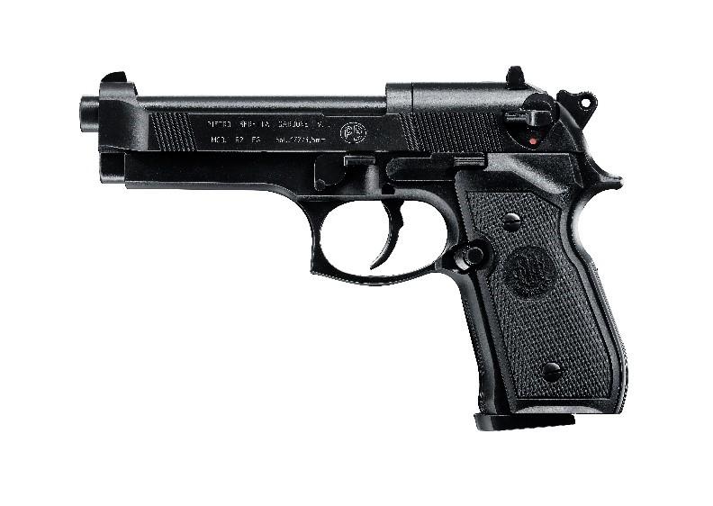Πιστόλια Co2